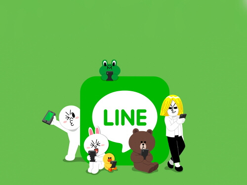 出会い系アプリ_line