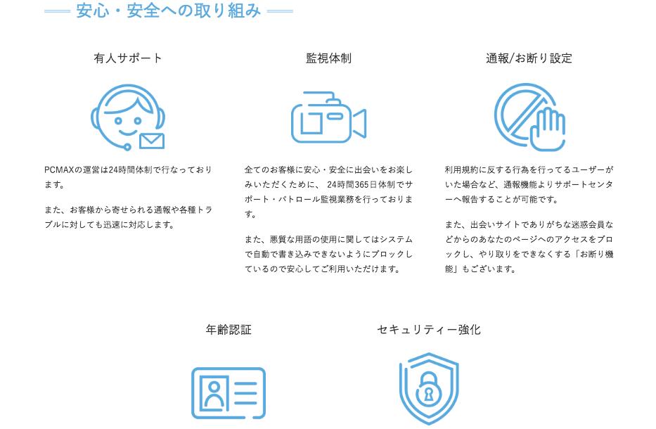 PCMAX_評判_サクラ