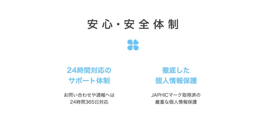 yyc_口コミ_セキュリティ